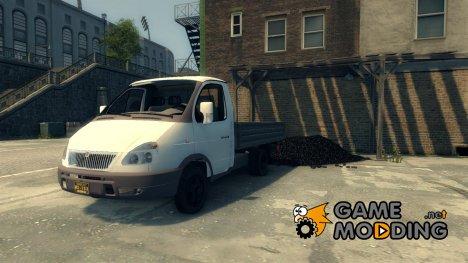 ГАЗ-3302 for Mafia II