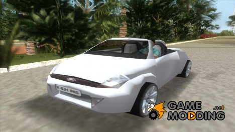 Ford StreetKa для GTA Vice City