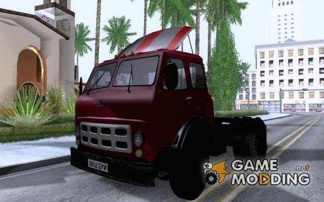 МАЗ для GTA San Andreas