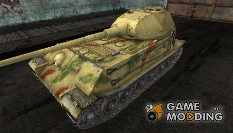 VK4502(P) Ausf B 26 for World of Tanks