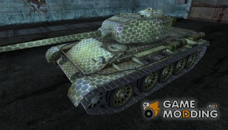T-44 для World of Tanks