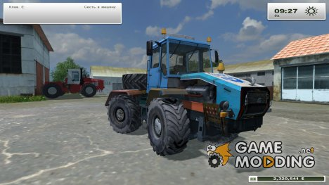 ХТА-200 Слобожанец for Farming Simulator 2013