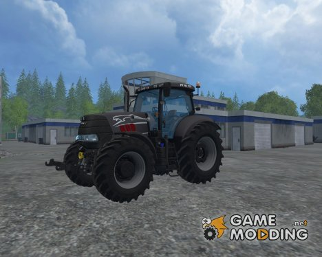 Case Puma 235 CVX for Farming Simulator 2015