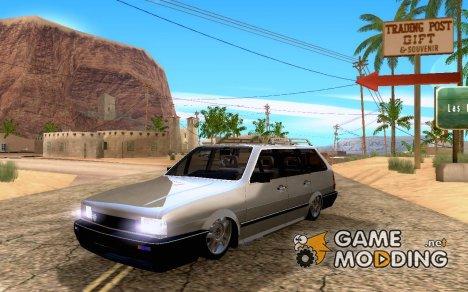 Santana Quantum GLS для GTA San Andreas