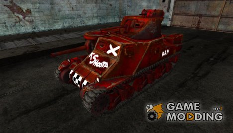 M3 Lee от BlooMeaT for World of Tanks