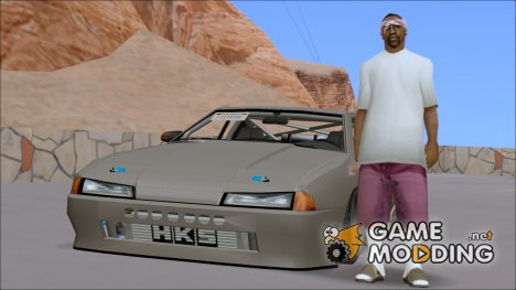 Elegy Sound Mod for GTA San Andreas