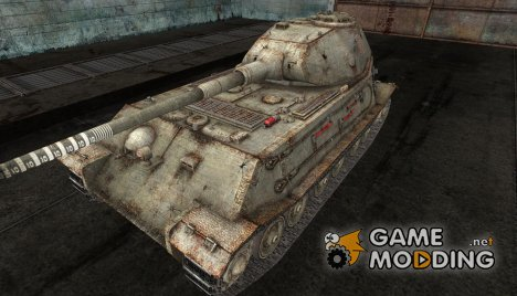 VK4502(P) Ausf B 18 for World of Tanks