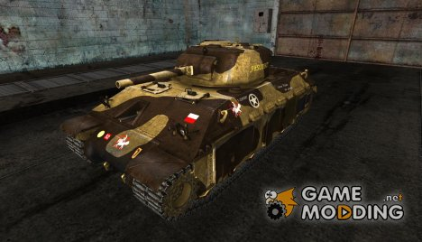 Т14 for World of Tanks