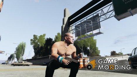 Eagle for GTA 4