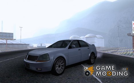 GTA IV Presidente для GTA San Andreas