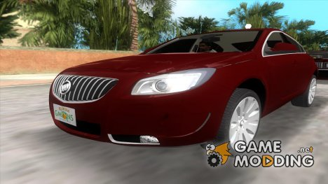 Buick Regal for GTA Vice City