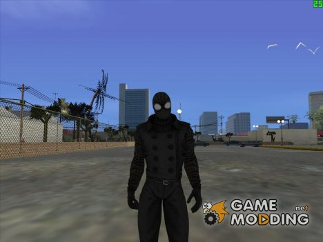 The Amazing Spider-Man 2 (Noir) для GTA San Andreas