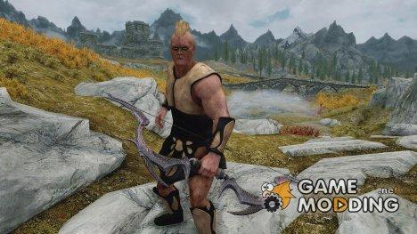 Achilles Armor - Stand Alone для TES V Skyrim