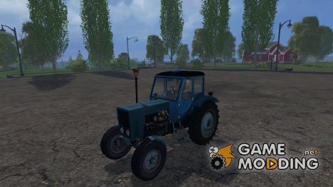 МТЗ 50 for Farming Simulator 2015