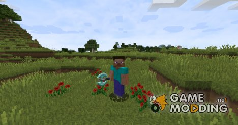 3D Models Equanimity Resource Pack for Minecraft