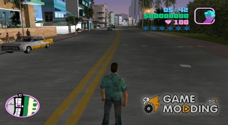 ViceMips for GTA Vice City
