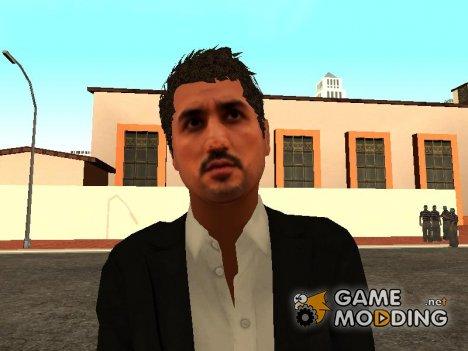 Cahit From Kurtlar Vadisi Pusu for GTA San Andreas
