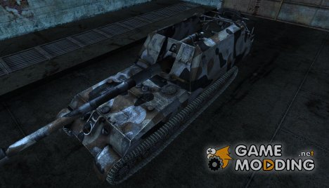 GW_Tiger Soundtech for World of Tanks
