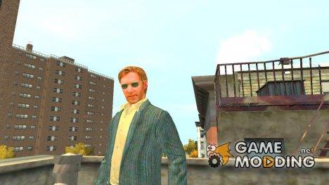 Винни Гоньитти для GTA 4