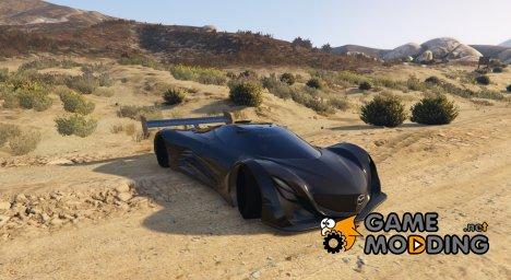 Mazda Furai for GTA 5