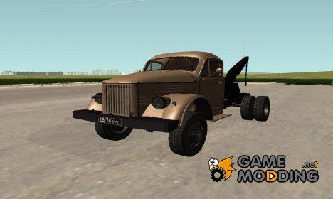 ГАЗ-51 Эвакуатор for GTA San Andreas