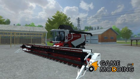ФАНТОМ for Farming Simulator 2013