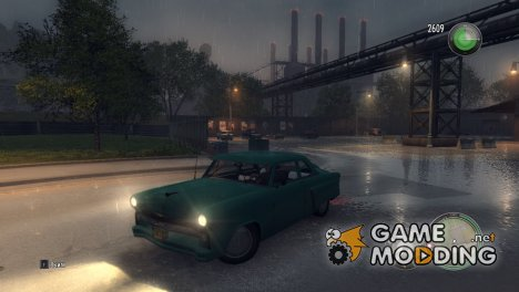 Smith Mainline Classic for Mafia II