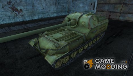 Объект 261 12 для World of Tanks