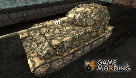 Шкурка для VK4502(P) Ausf B for World of Tanks