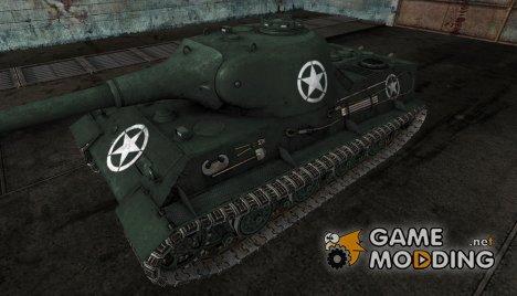 Lowe (трофейный) for World of Tanks