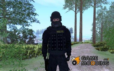 Мвд РФ for GTA San Andreas