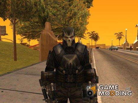 Crossbones для GTA San Andreas