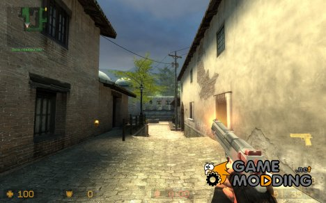 Deagle_Glow_red for Counter-Strike Source