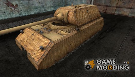 Maus 49 для World of Tanks