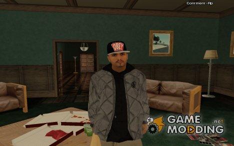 Latino Obey для GTA San Andreas