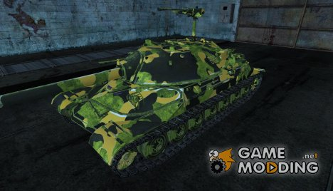 ИС-7 26 для World of Tanks