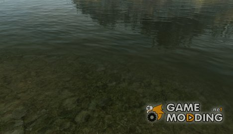Pure Waters for TES V Skyrim
