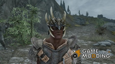 Craftable Jagged Crown для TES V Skyrim