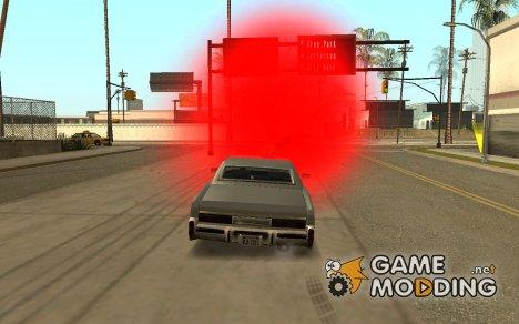 Carmaggedon для GTA San Andreas