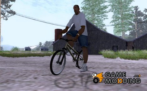 Trial MTB for GTA San Andreas