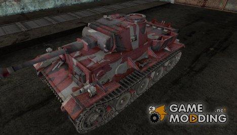 VK3601H Hadriel87 for World of Tanks