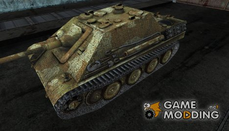 JagdPanther 5 for World of Tanks