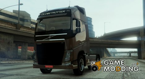 Volvo FH 460 for GTA 5