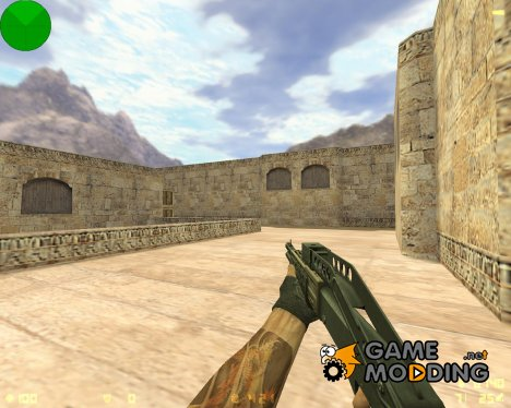 SPAS-12 для Counter-Strike 1.6