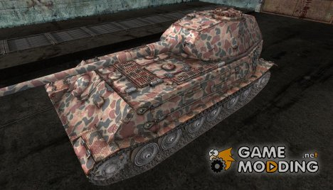 шкурка для VK4502(P) Ausf. B №52 for World of Tanks