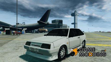 ВАЗ 2108 sport for GTA 4