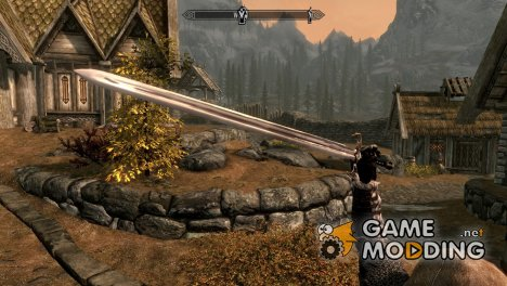 Sword Of Truth для TES V Skyrim