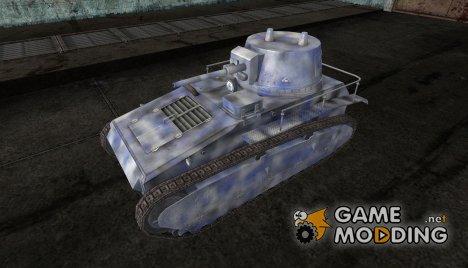 Leichtetraktor от sargent67 2 for World of Tanks