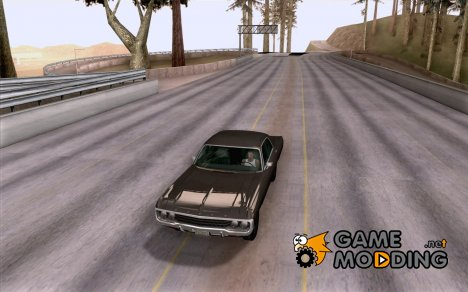 Dodge Polara 1971 for GTA San Andreas