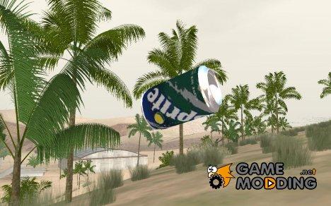 Sprite Grenade для GTA San Andreas
